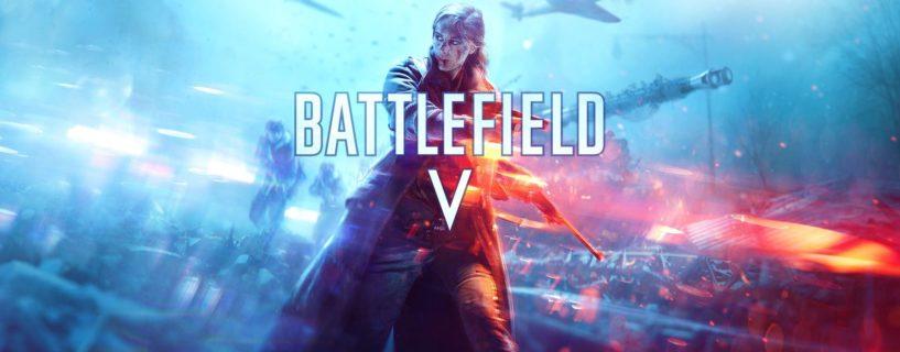 Battlefield 5: Update für Kapitel 2: Blitzeinschlag erläutert – Release-Notes