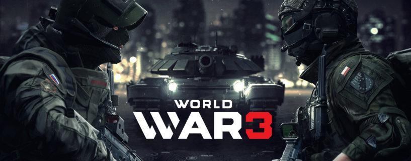 Alternative oder sogar Konkurrenz zu Battlefield?!