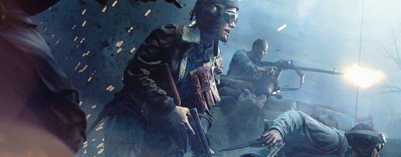 Battlefield 5: Entwickler sprechen über Verbesserungen nach der Open Beta