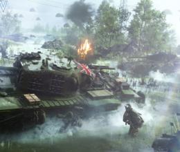 Battlefield 5: Mini-Patch für mehr Server-Stabilität und Balancing veröffentlicht