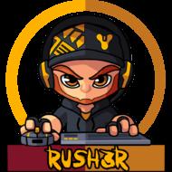 [IoD]RuSh3r