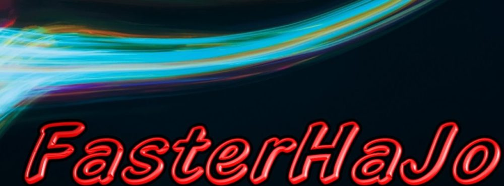 [IoD]FasterHaJo/Jan